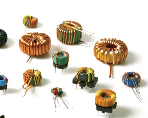 all_types_of_choke_core_inductors